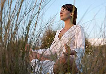 Локальная медитация